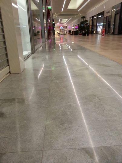 poncage de marbre paris